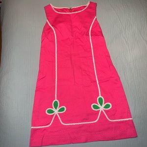 Lilly Pulitzer Jubilee beaded dress